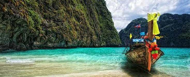 A Quick Guide to Thai Islands