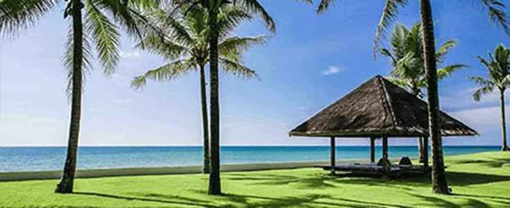 Phuket Tropical Island Paradise