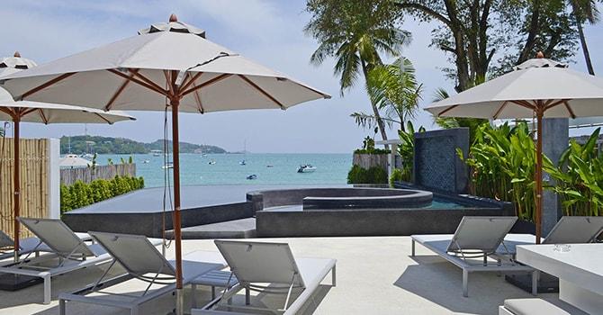 Ao Yon Beach Villa