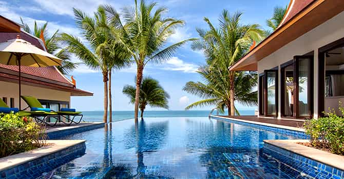 Baan Chang  Swimming Pool