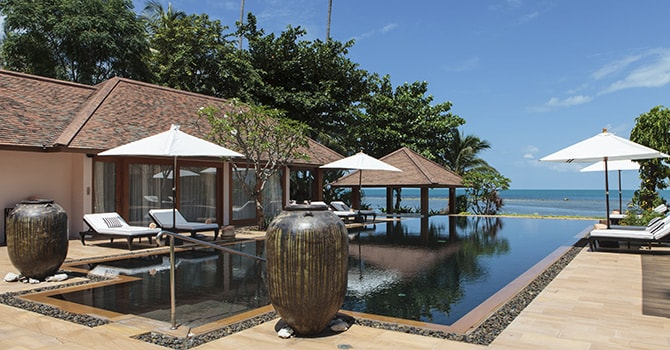 Baan Wanora  Swimming Pool
