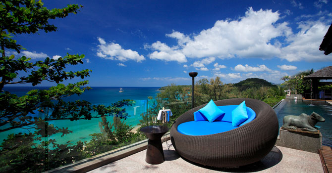 Bluesiam Villa 6