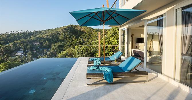 Breiz Coast Villa 5