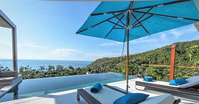 Breiz Coast Villa