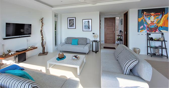 Breiz Coast Villa 9