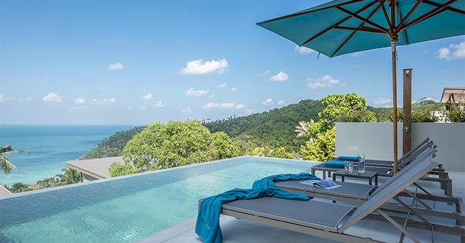 Diamond Heights Villa