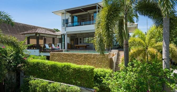 Inasia Villa 12
