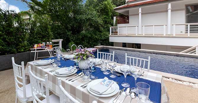 Makata Villa 1