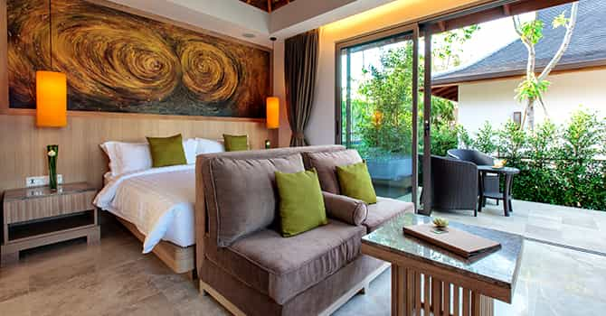 Miskawaan Beach Villa 8