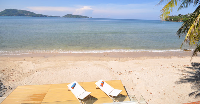Patong Beach House 8