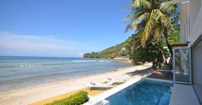 Patong Beach House 6
