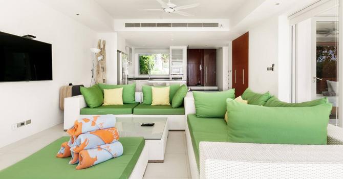 Patong Beach House 9