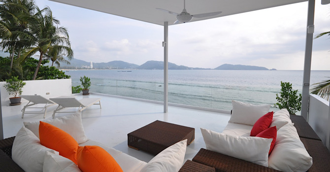 Patong Beach House