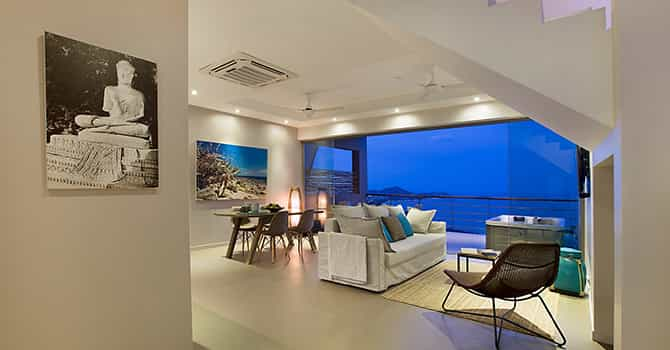 Penthouse Poda 6