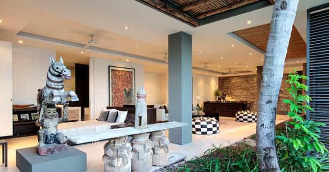 Sangsuri Villa Estate B 7