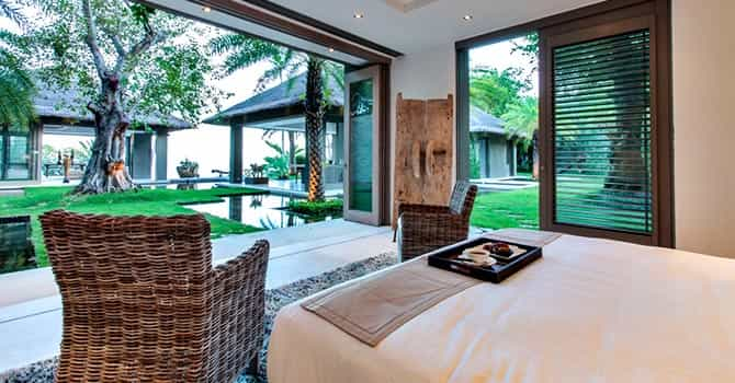 Sangsuri Villa Estate B 8
