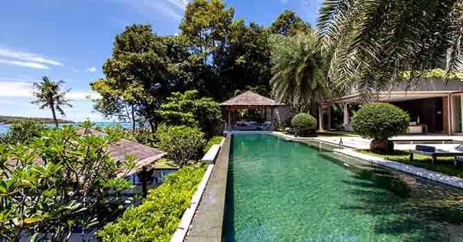 Sangsuri Villa Estate B 11