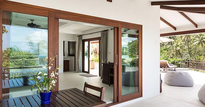 Secret Beach Villa 9