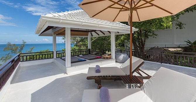 Secret Beach Villa 14