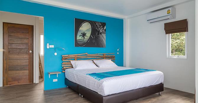 Shades Of Blue Villa 13