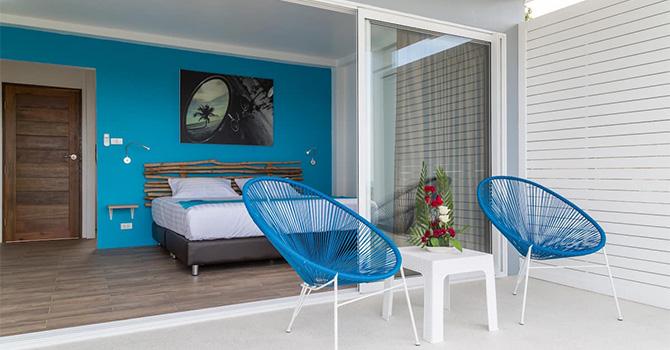 Shades Of Blue Villa 14