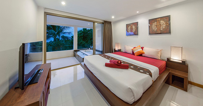 Tranquil Residence 1 12