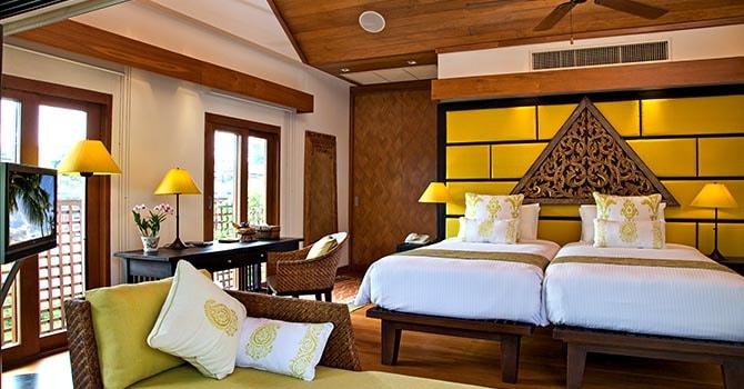 Upni Duniya  Bedroom 1