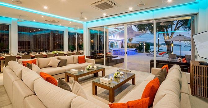 Villa Baan Amandeha
