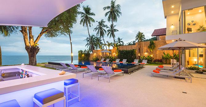 Villa Baan Amandeha 5