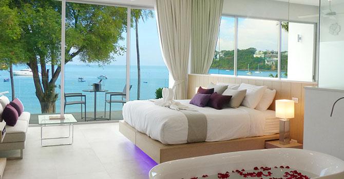 Villa Baan Amandeha 6