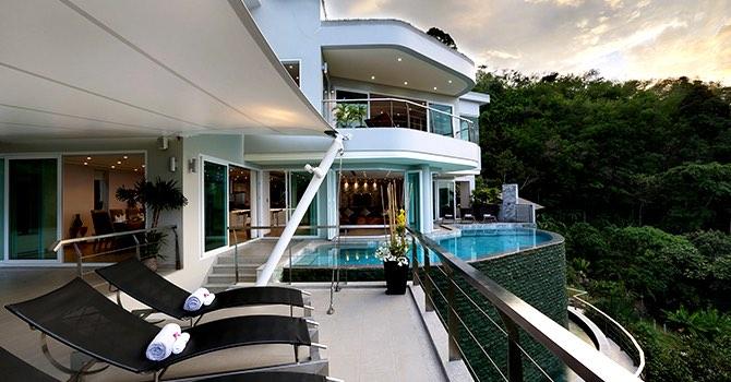 Villa Beyond 8