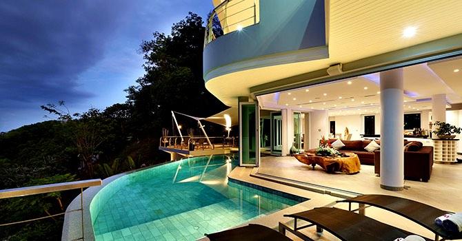 Villa Beyond 9