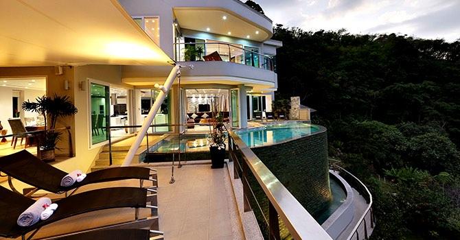 Villa Beyond 10