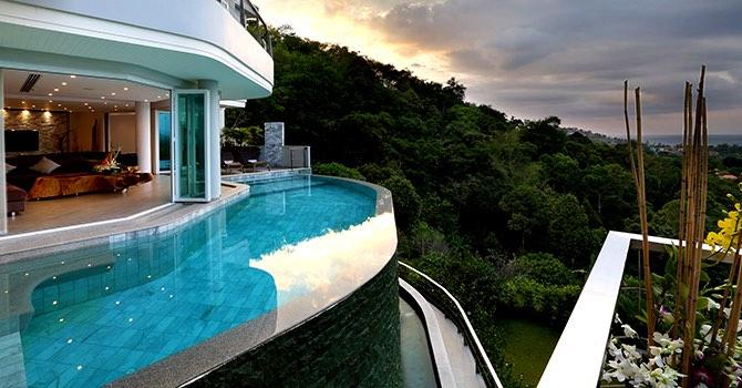 Villa Beyond Namaste 7