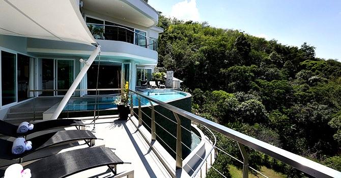 Villa Beyond Namaste 9