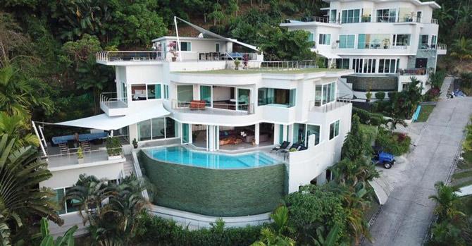 Villa Beyond Namaste  VIlla Beyond Namaste Day
