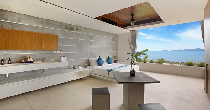 Villa Blue View 11