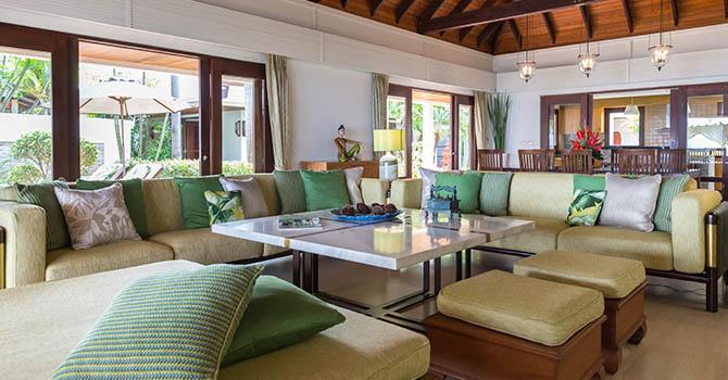 Villa Bougainvillea 6