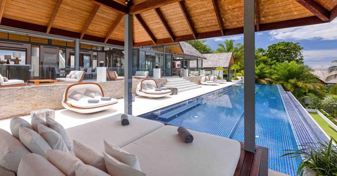 Villa Chan Grajang 6