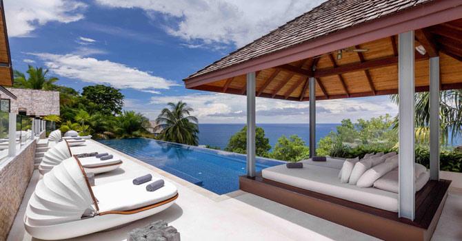 Villa Chan Grajang 8