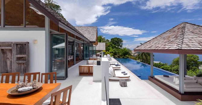 Villa Chan Grajang 9