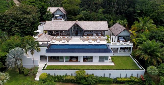 Villa Chan Grajang 11
