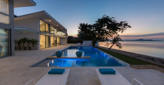 Villa Cilla 8