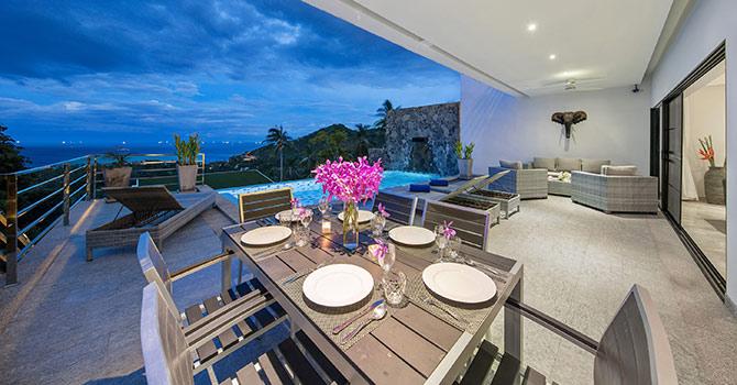 Villa Dove