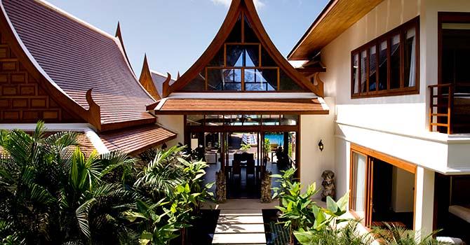Villa Haineu 5