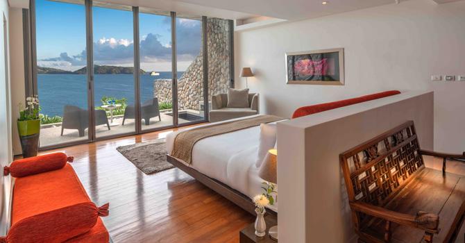 Villa Hale Malia  Guest Bedroom 3