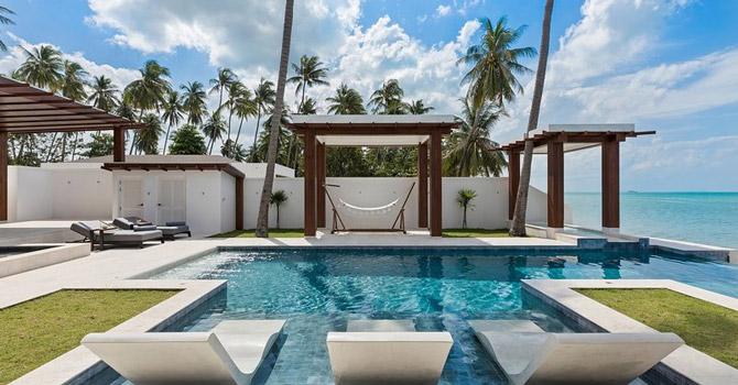 Villa Hanna  Swimming Pool