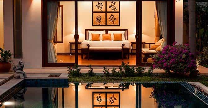 Baan Kluay Mai  Guest Bedroom 1