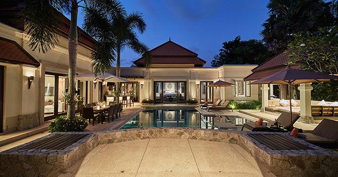 Villa Munay-Ki