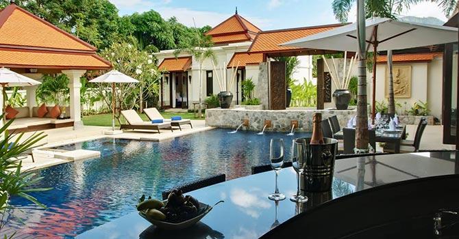 Villa Munay-Ki 5